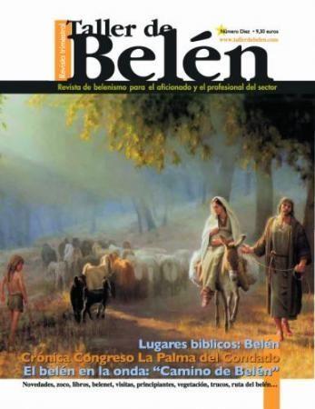 TALLER DE BELEN Nº10