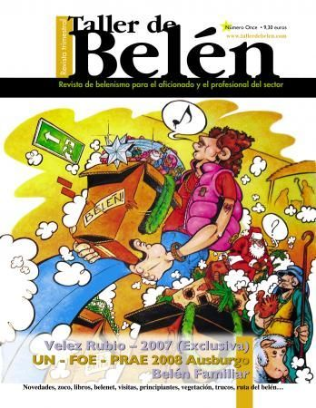 TALLER DE BELEN Nº11