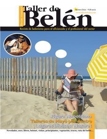 TALLER DE BELEN Nº12
