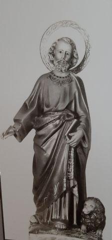 SAN MARCOS EVANGELISTA MOD.2223