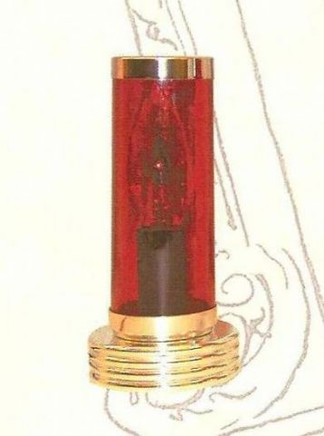 LAMPARA SAGRARIO DE MESA REF.1366