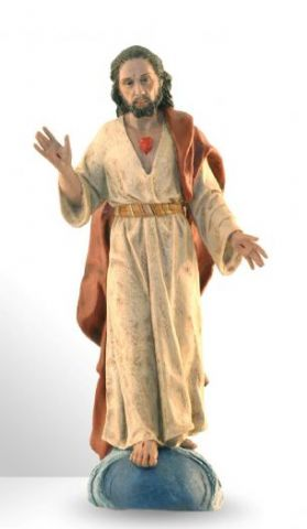 2456 SAGRADO CORAZON DE JESUS - JOSE LUIS MAYO