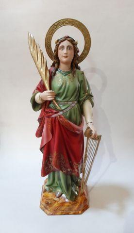SANTA CECILIA MOD.25C