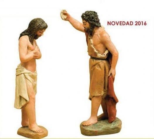 1446 BAUTISMO DE JESUS-JOSE LUIS MAYO